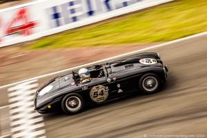 Aston Martin DB3 (1952)