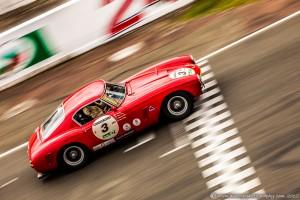 Ferrari 250 GT Berlinetta (1961)