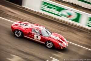 Ford GT40 (1965-1968)