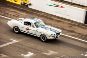 Ford Shelby Mustang GT 350 (1965)
