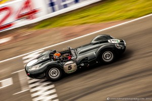 Lister Jaguar Knobbly (1959)