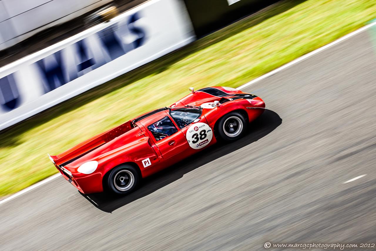 Lola T70 Mk III (1969)