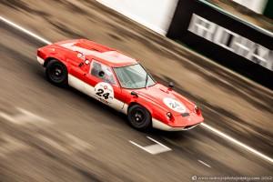 Lotus 47 (1967)