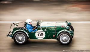 MG Magnette K3 (1934)