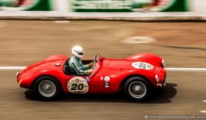 Maserati A6 GCS (1954)