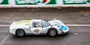 Porsche 906 Carrera 6 (1966)