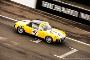Porsche 914/6 GT (1970)