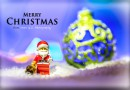 Merry Christmas, and Happy New Year 2016