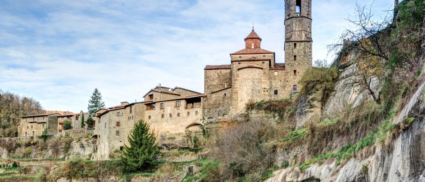 Rupit i Pruït (Catalonia)