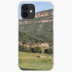 Walking Around Santa Pau (La Garrotxa, Catalonia) - iPhone Snap Case