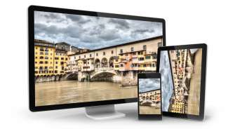 The Ponte Vecchio (Florence) Preview